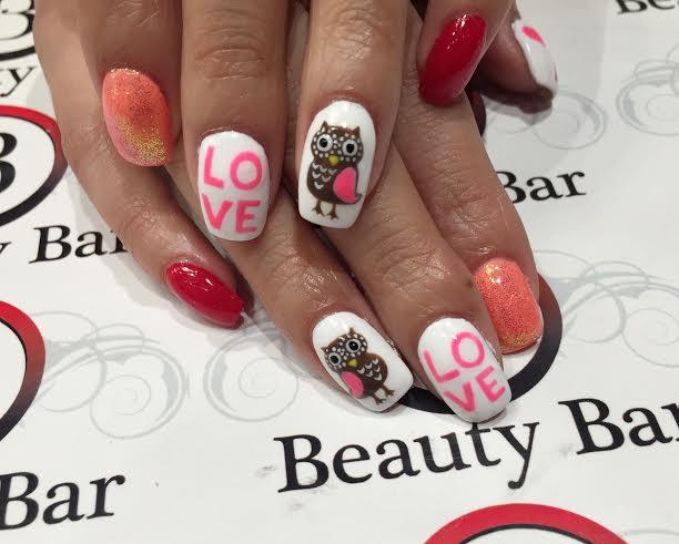 Quynh Hearts5 Beauty Bar Inc
