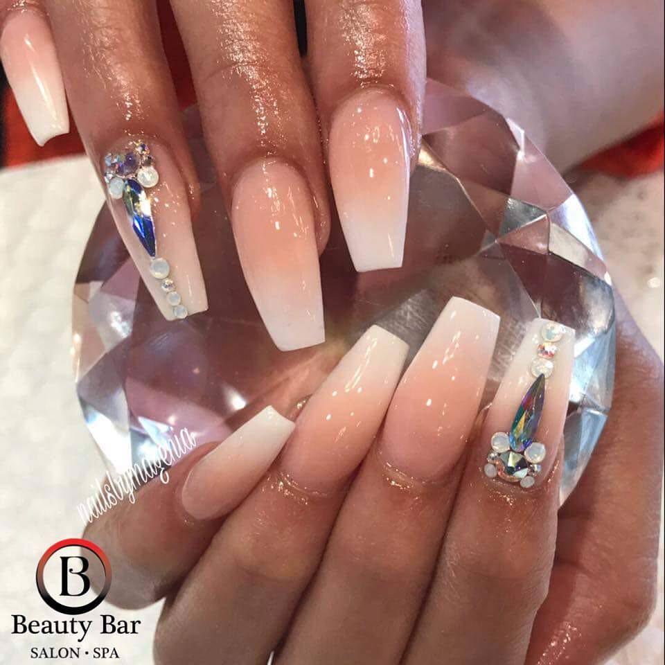Nail Services - Beauty Bar, Inc.
